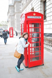 london, phone booth, tourism